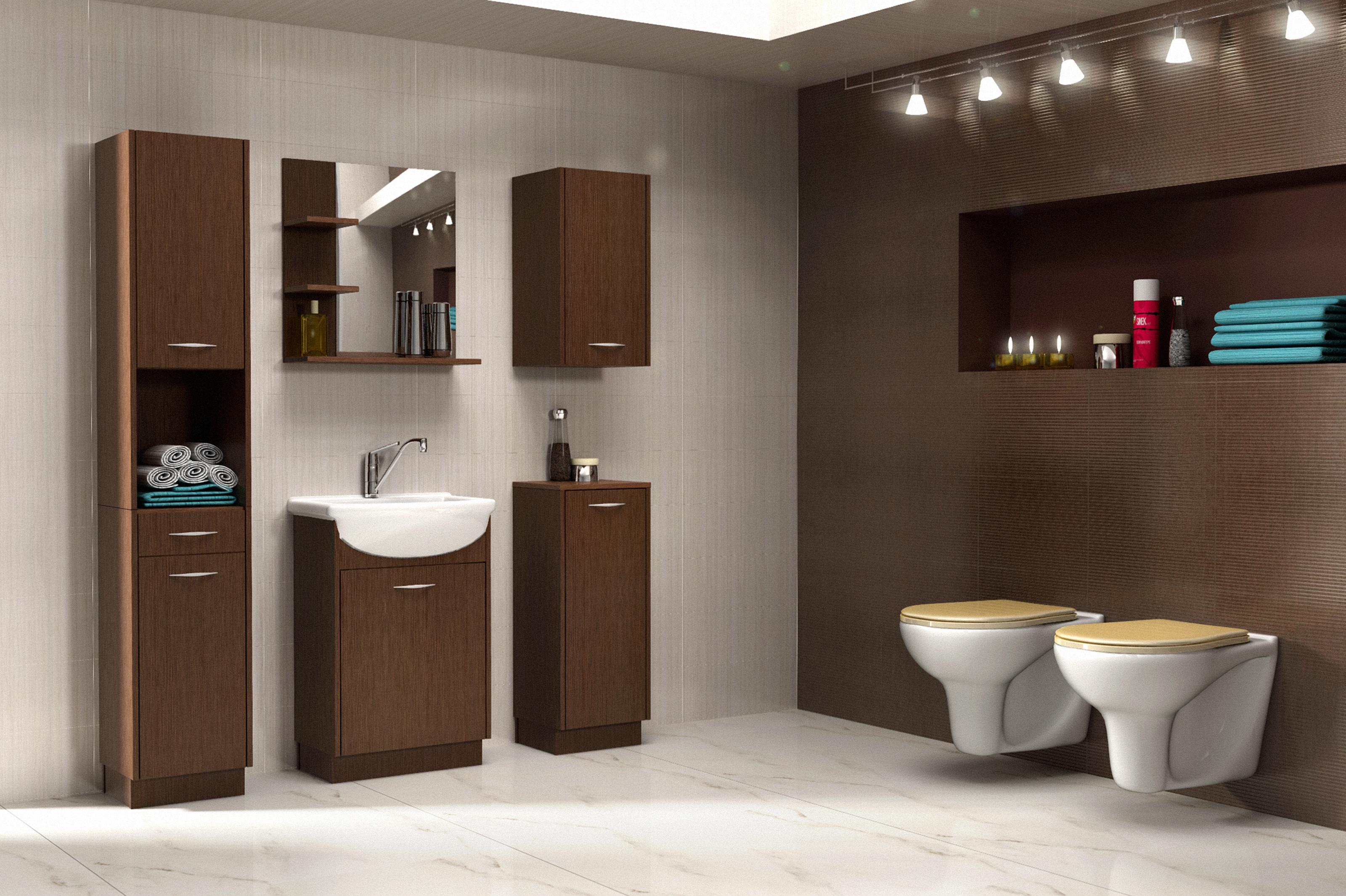Na Co Zwrócić Uwagę Przy Wyborze Mebli Do łazienki